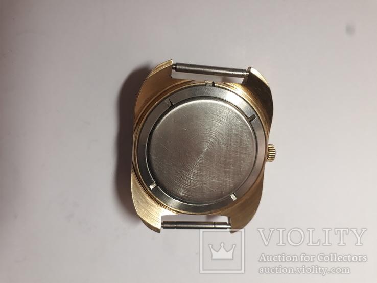 Часы  механические CARDINAL,AU10, фото №6