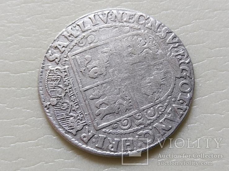 Коронный Орт 1623 год. Быгдощ. (№1)., фото №9