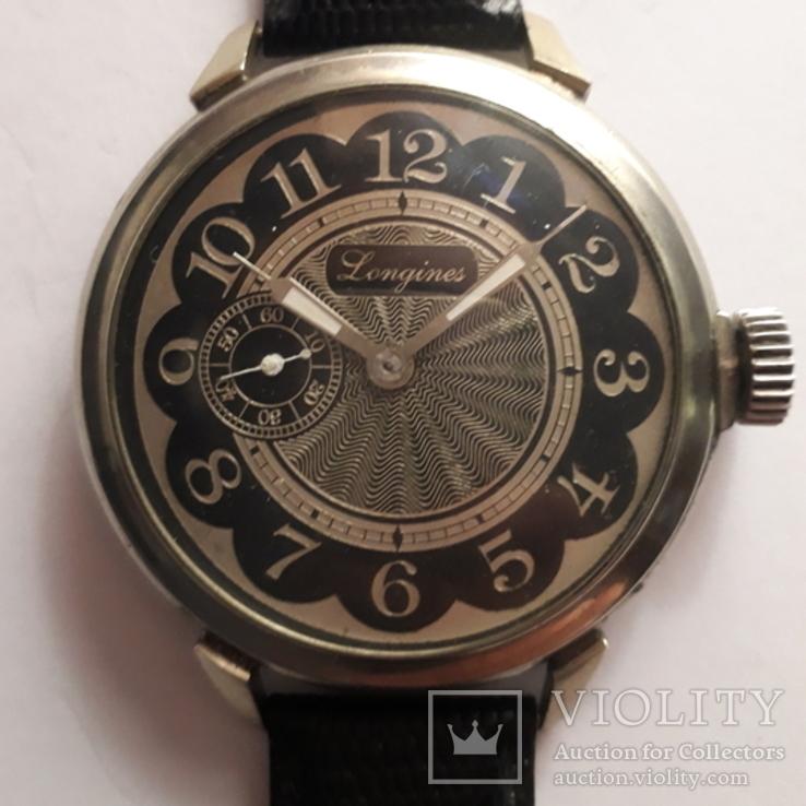 Часы Longines, фото №2