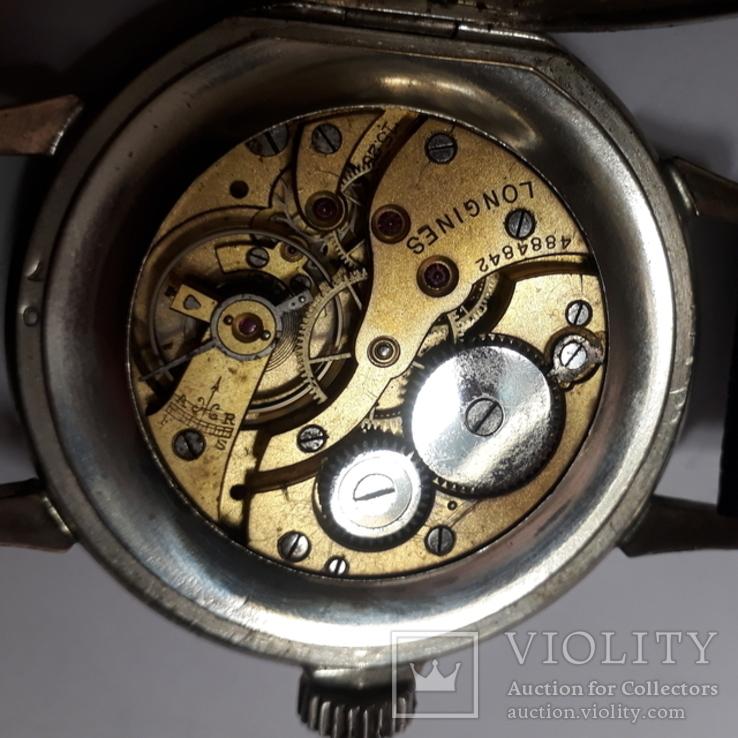 Часы Longines, фото №4