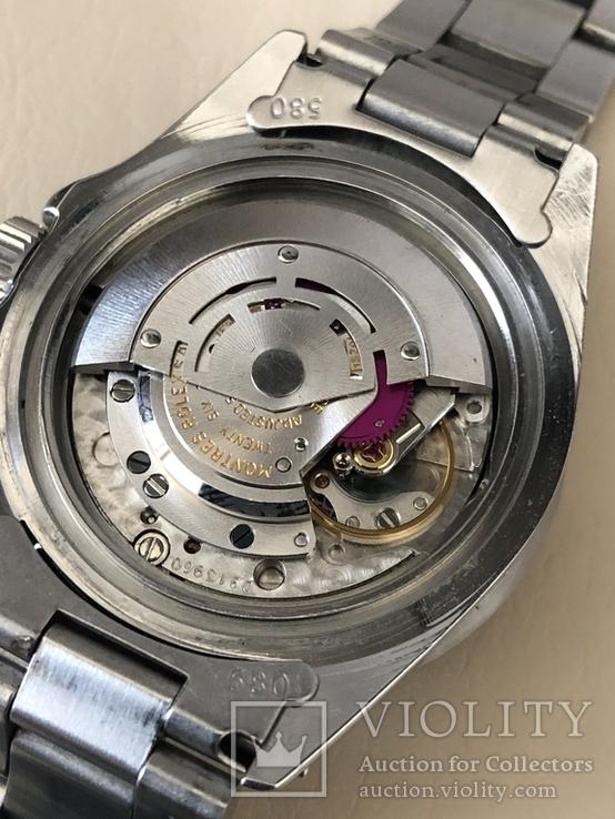 Rolex Sea-Dweller ref:1665, фото №10