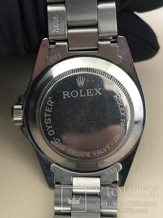 Rolex Sea-Dweller ref:1665, фото №12