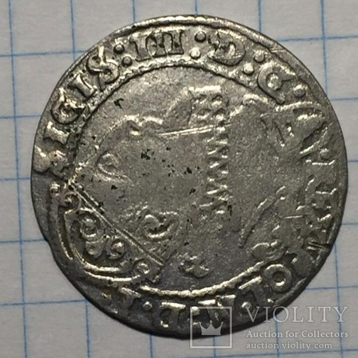 Шестак 1626 г(R4), фото №4