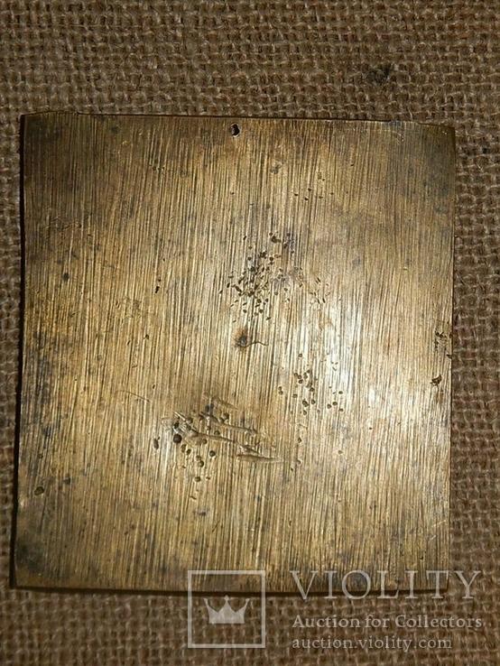 Фрагмент 3 - х створчататого складеня (XIX) век, фото №5