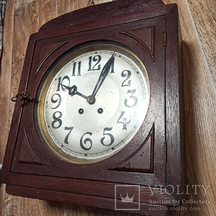 Часы LENZKIRCH