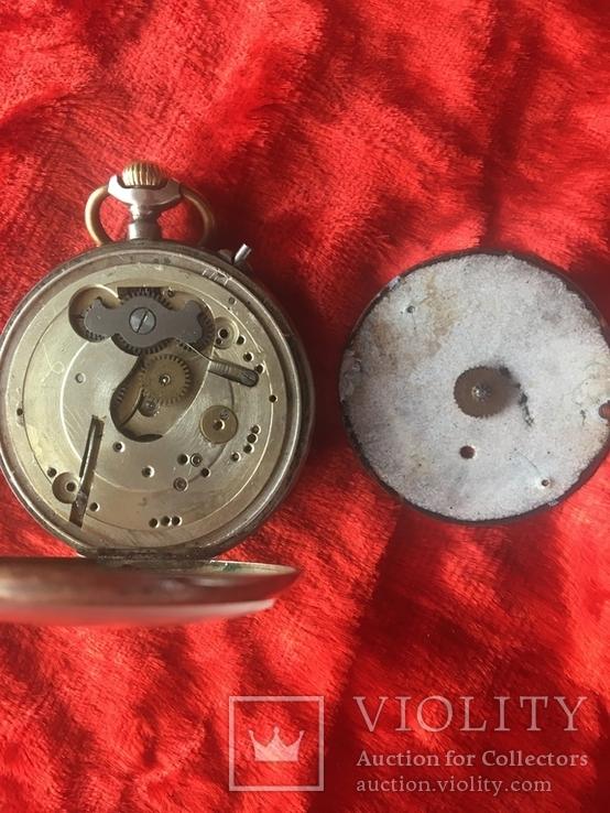 Часы карманные, фото №8