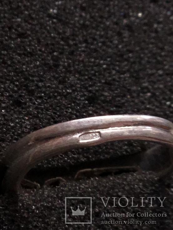 Женское колечко, фото №8