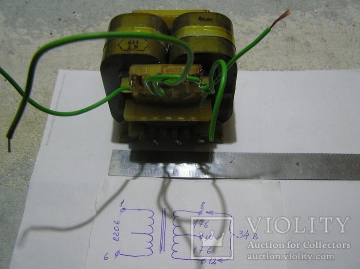 Трансформатор., фото №2