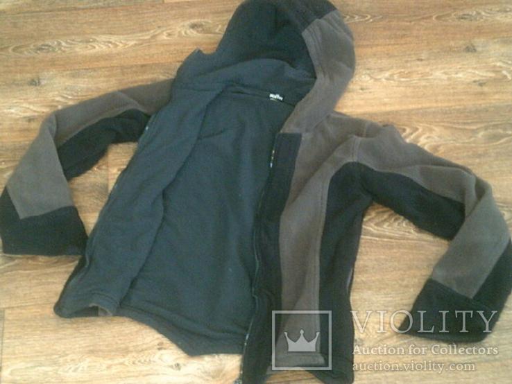 Куртки походные 2 шт.+ флис разм.S, фото №11
