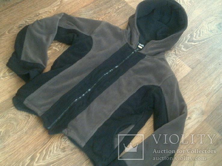 Куртки походные 2 шт.+ флис разм.S, фото №12