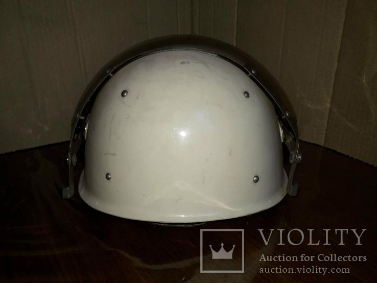 Каска , шлем пожарника СССР, фото №3