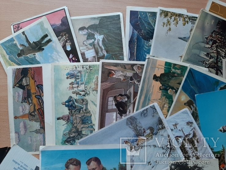 Открытки, фотографии и прочее, фото №3