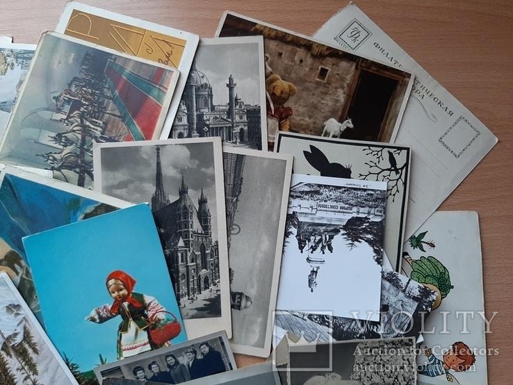 Открытки, фотографии и прочее, фото №5