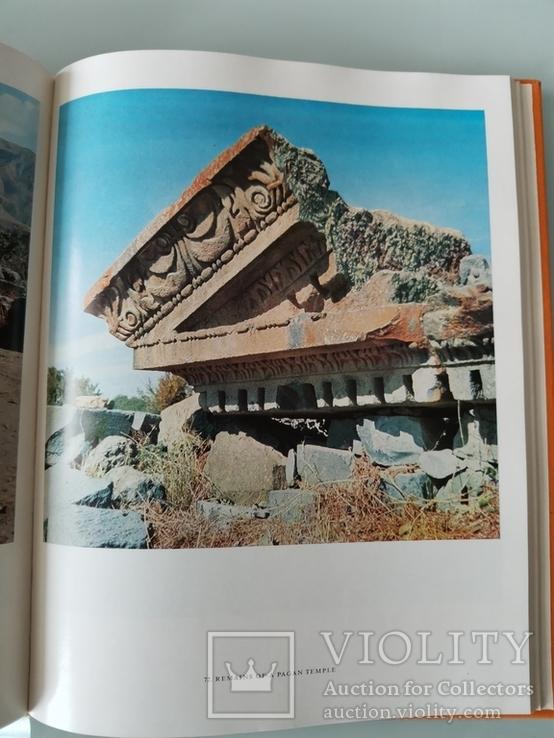 Ереван и его окрестности, фото №3