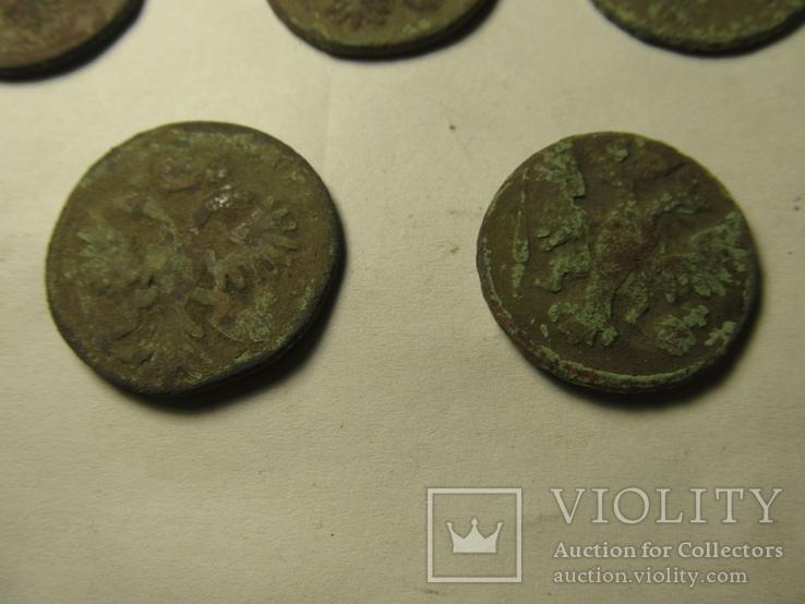 Деньга, 5 шт. (кошель), фото №13