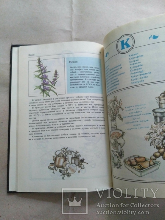 Овощная кулинария Н.И.Бруннек, фото №7