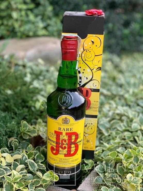 Whisky Justerini & Brooks