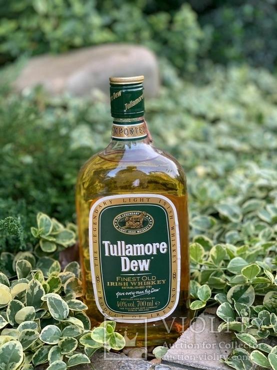Whisky Tullamore Dew 1990s