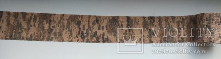 Камуфляжная лента № 4, фото №3