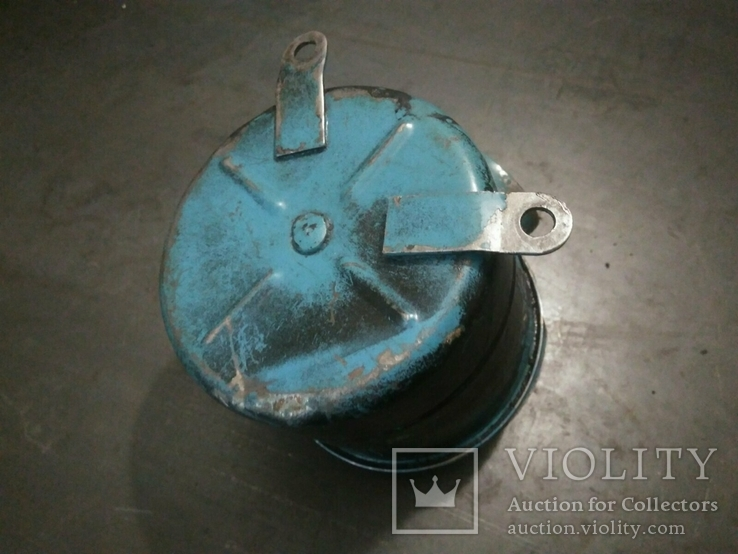 Воздушный фильтр мотоцикла Минск М103 М104 М105, фото №4