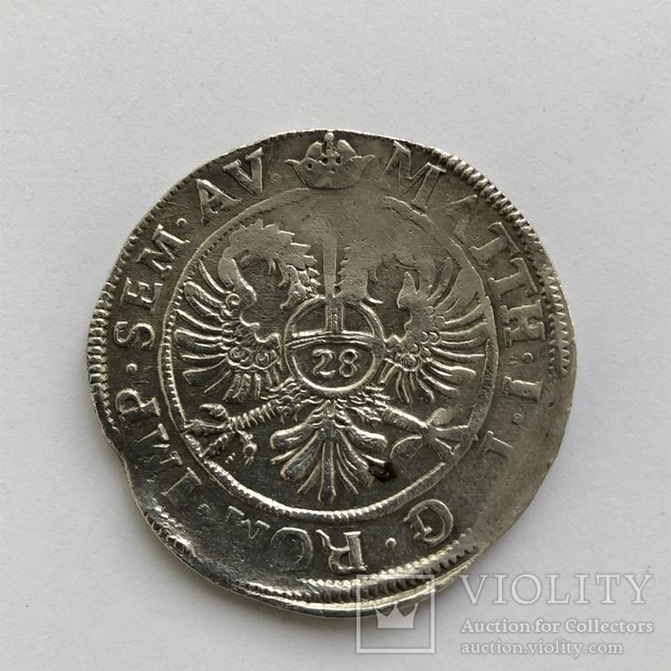 Флорин 1618г. Девентер.