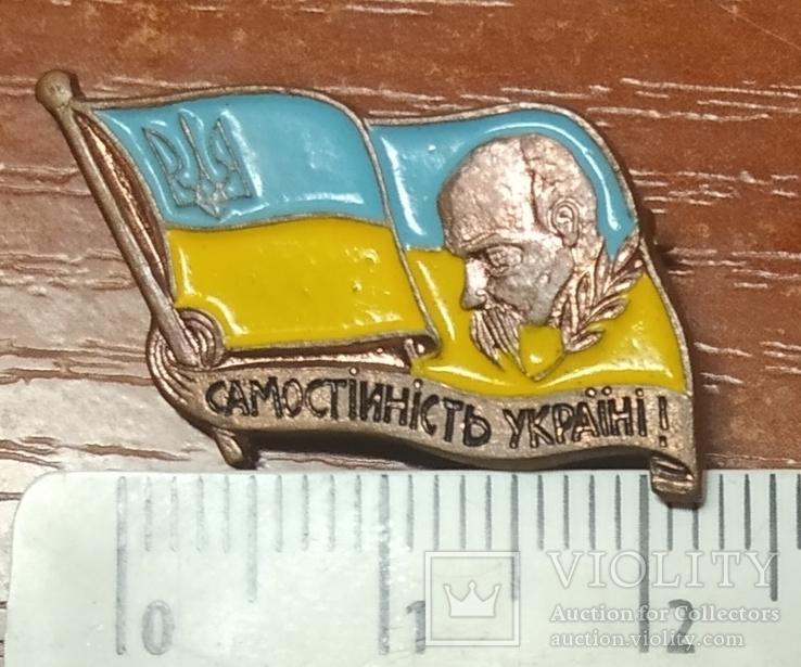 Знак самостийность Украине, фото №4