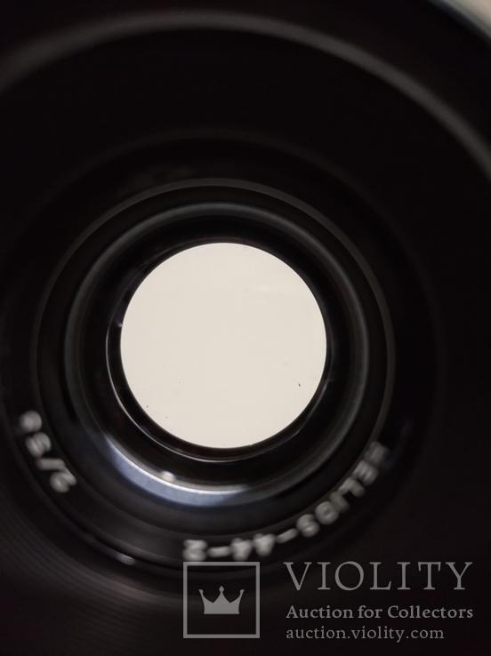 Гелиос 44-2, фото №11