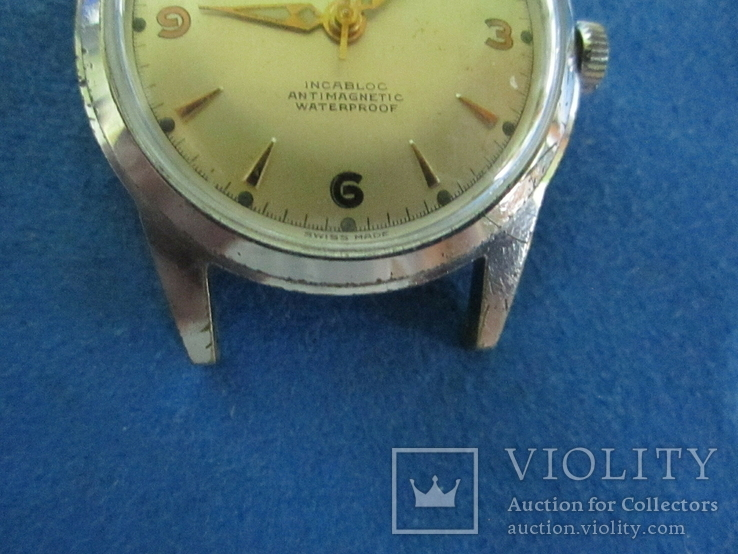 Часы Corda(Eta 1100)., фото №4