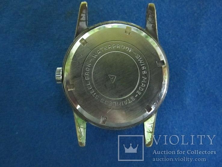 Часы Corda(Eta 1100)., фото №9