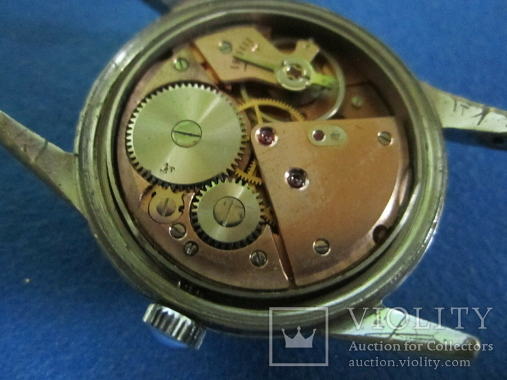 Часы Corda(Eta 1100)., фото №13