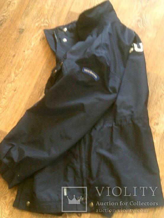 Комплект securitas (куртка,кофта,футболка) разм.L, фото №9