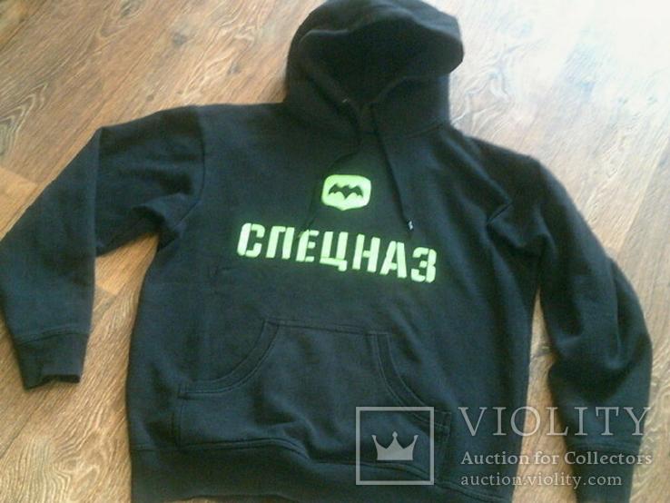 Комплект securitas (куртка,кофта,футболка) разм.L, фото №10