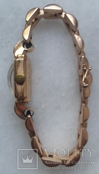 Годинник наручний з браслетом, фото №5