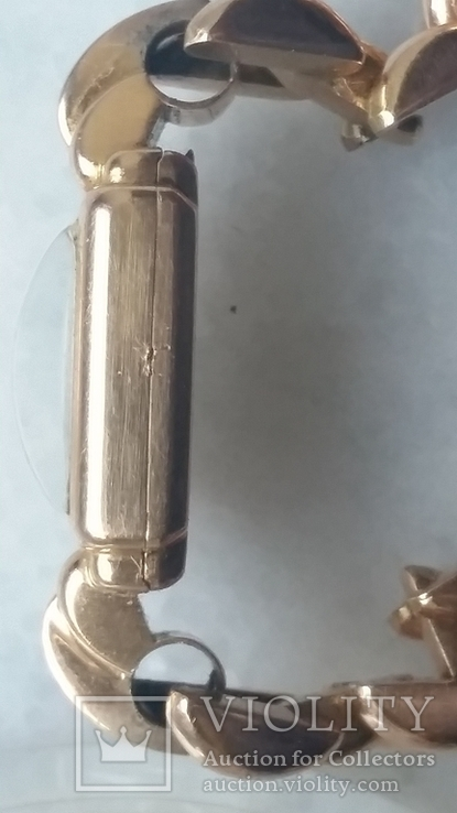 Годинник наручний з браслетом, фото №8