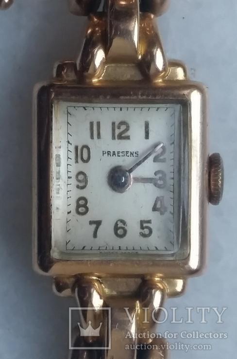 Годинник наручний з браслетом, фото №11