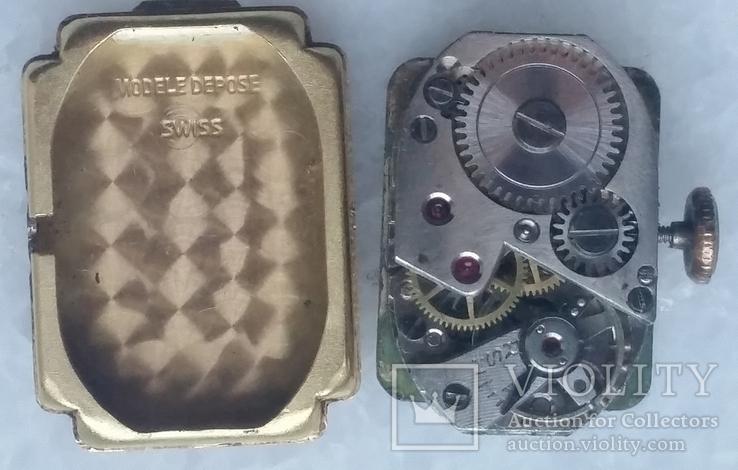 Годинник наручний з браслетом, фото №12