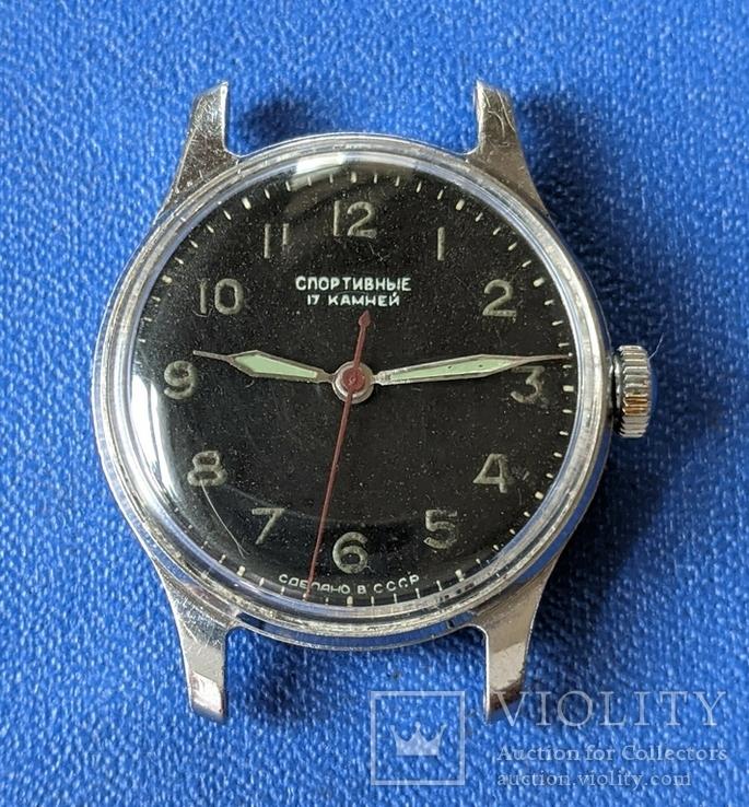 Часы Спортивные 1мчз, фото №4