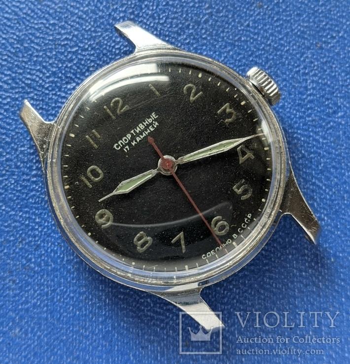 Часы Спортивные 1мчз, фото №10