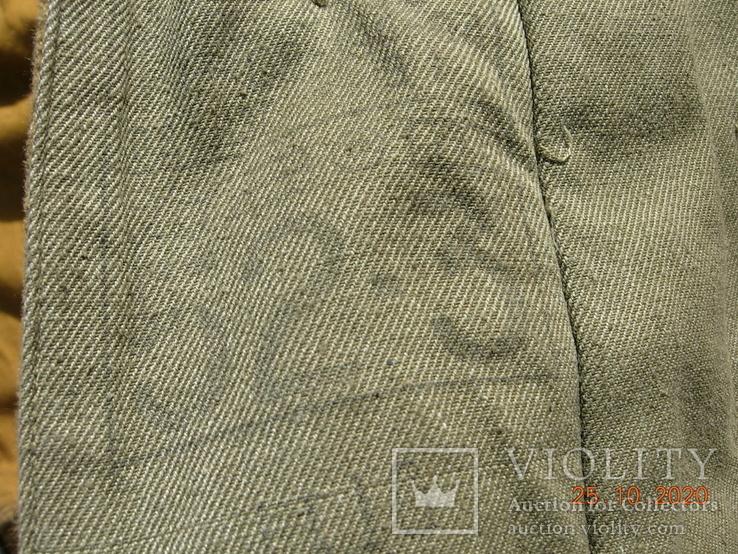 Бушлат афганка.Олива.Размер 52 ., фото №4