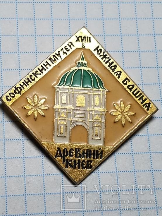 """Из набора: """"Древний Киев"""". (1), фото №2"""
