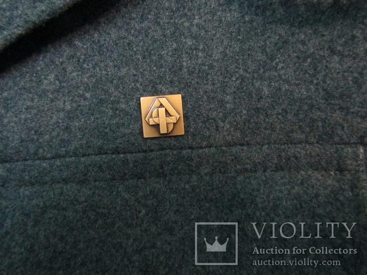 Форма військового (кітель+штани) Швейцарія., фото №5
