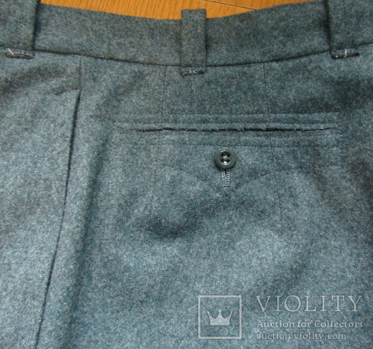Форма військового (кітель+штани) Швейцарія., фото №6