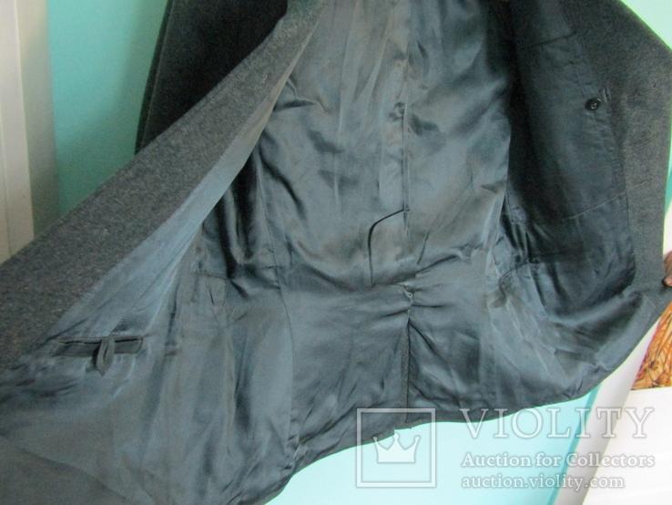 Форма військового (кітель+штани) Швейцарія., фото №8