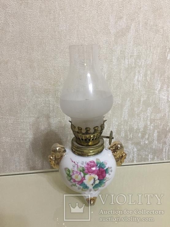 Керосиновая лампа-1, фото №2