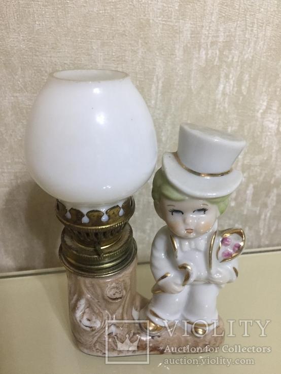 Керосиновая лампа -2, фото №3
