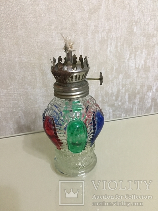 Керосиновая лампа-3, фото №4