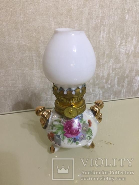 Керосиновая лампа-7, фото №2