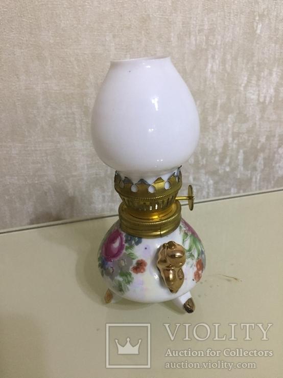 Керосиновая лампа-7, фото №3