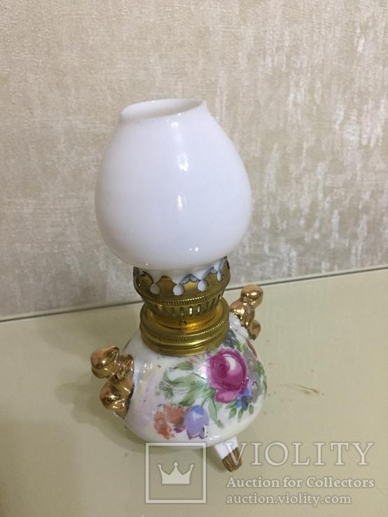 Керосиновая лампа-7, фото №4