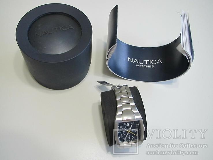 Часы Nautica, WR30, фото №3